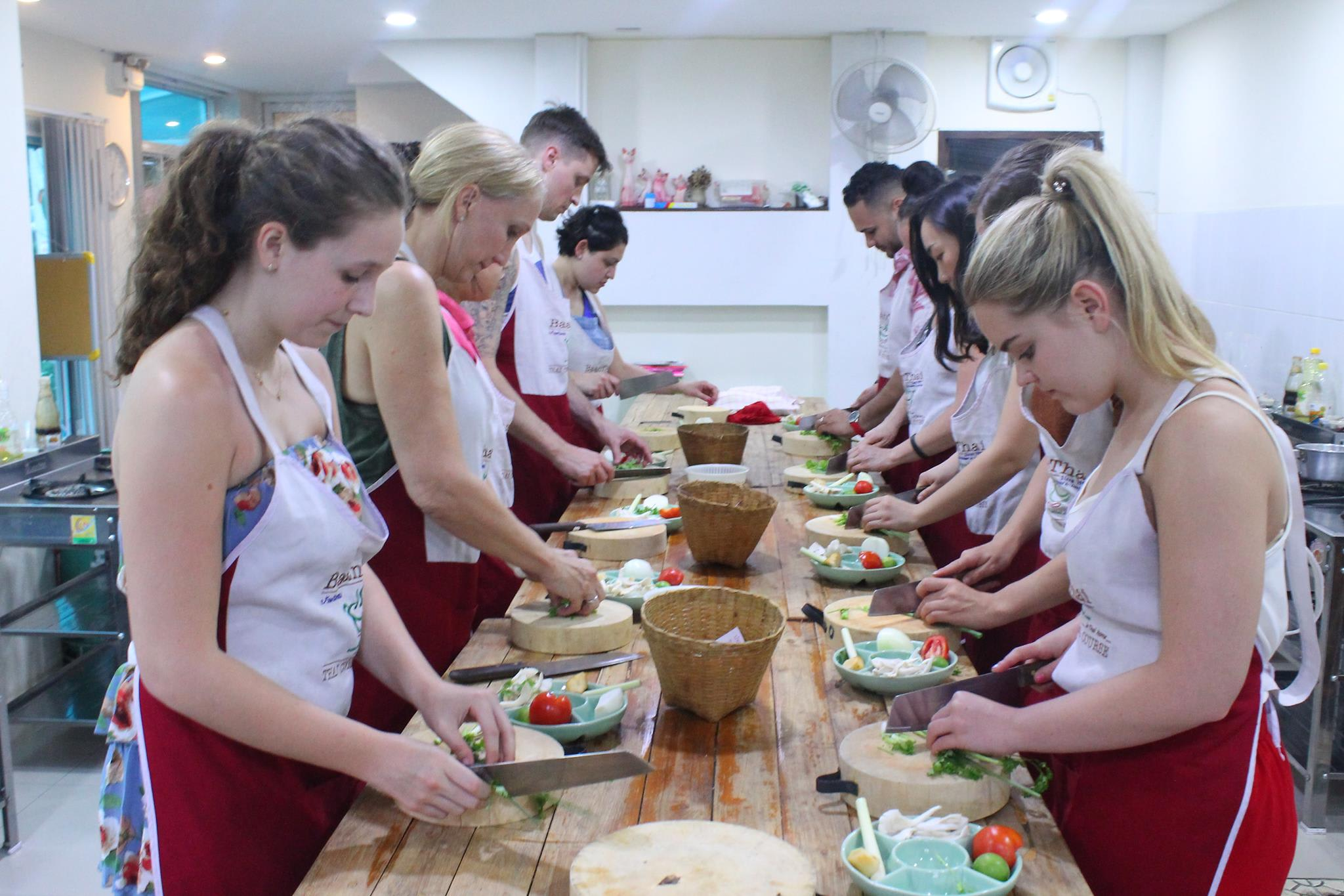 How-to-explore-Chiang-Mai-under-US$35-a-day-Baan-Thai-Cooking-school-chiang-mai