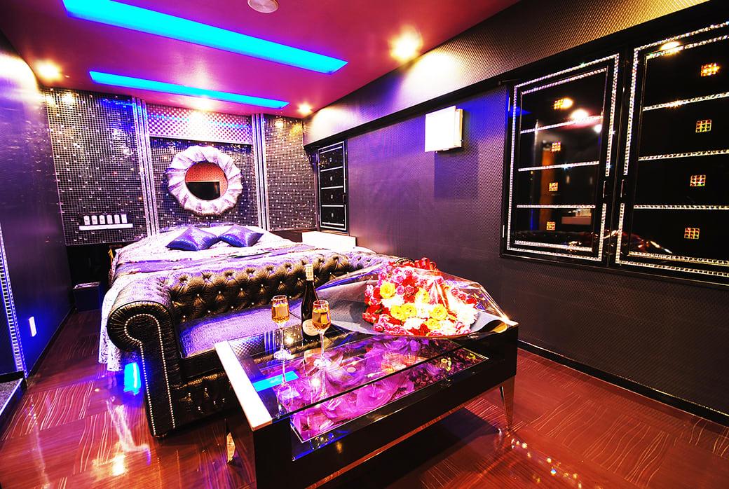 hotel sara sweet tokyo