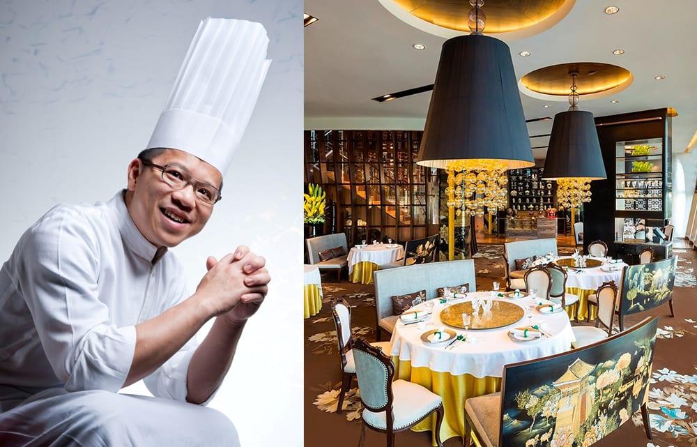 Chef Tam Macau