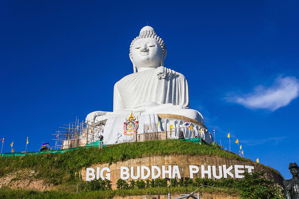 Day1-Buddha II