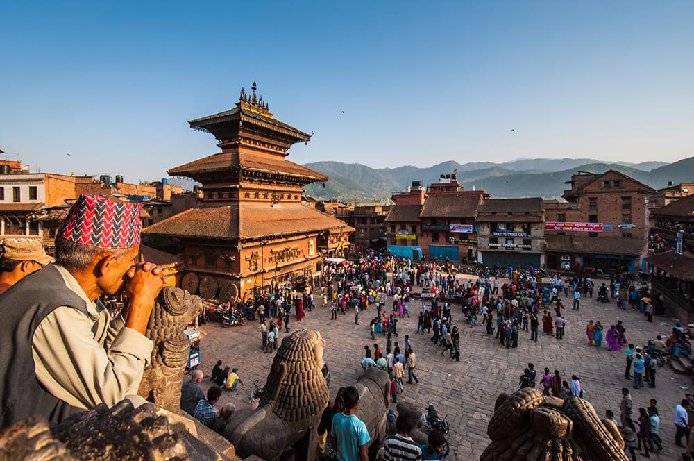 Day1-Kathmandu-DurbarSquare 2