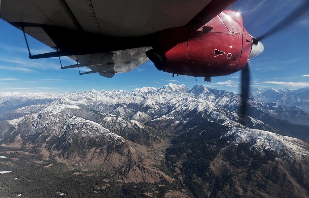 Day3-Kathmandu-EverestFlight