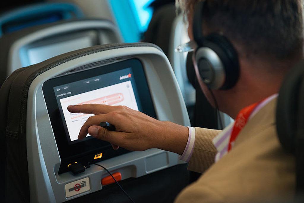 Photo Credit: Jetstar Airways