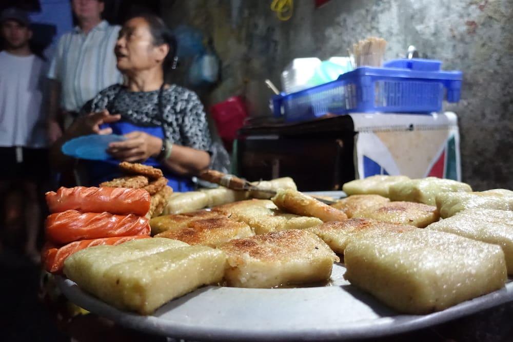 Hanoi Rice Cake