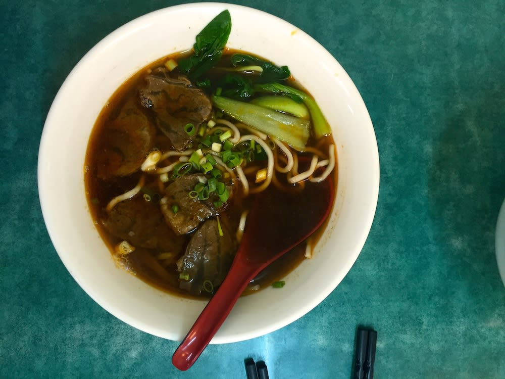 17 Taipei Foods You Need To Try