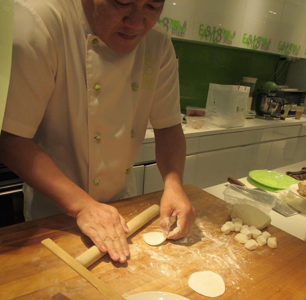 Dim Sum Chef