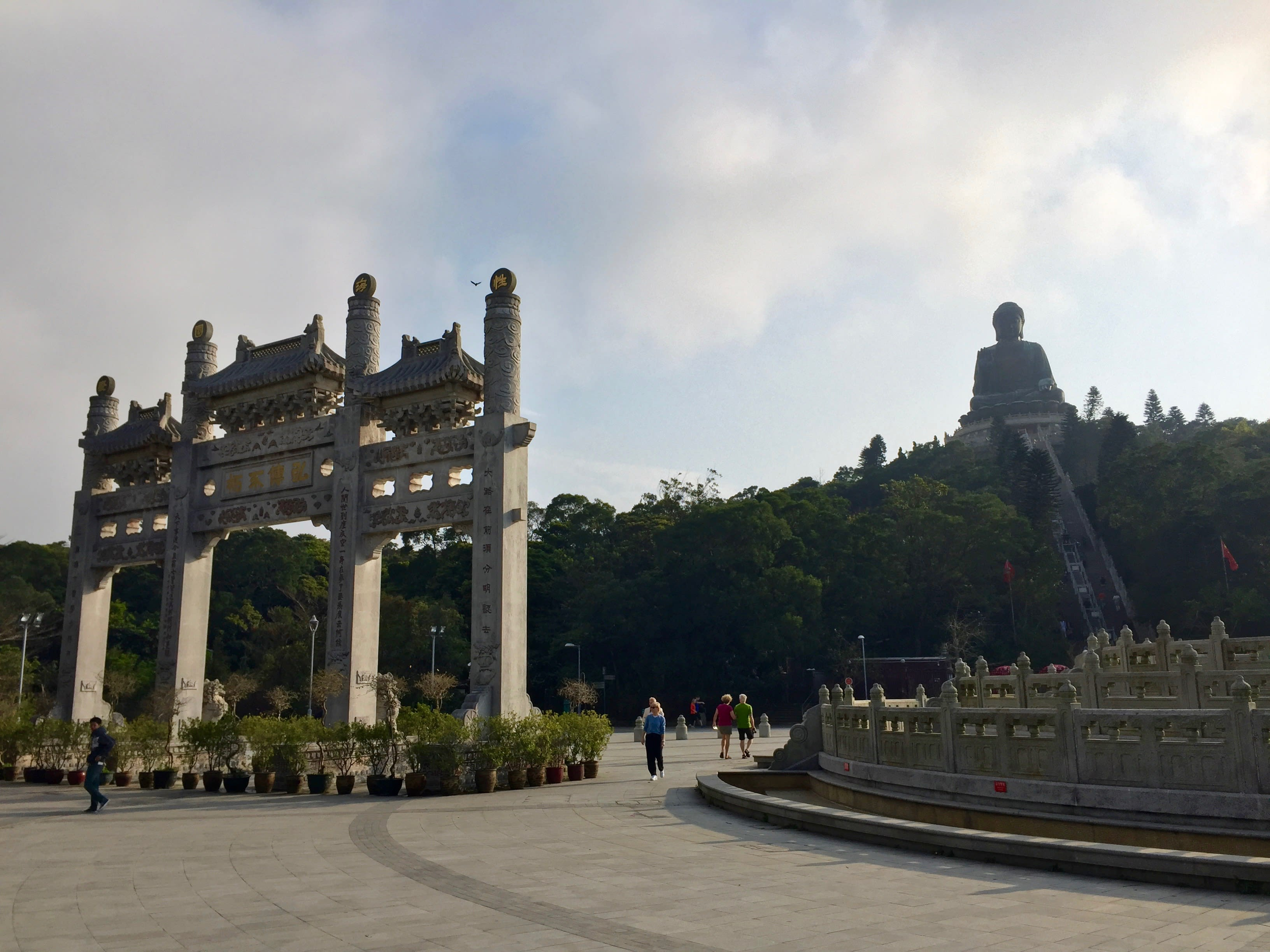 Tried and Tested: Lantau 360 Land and Sea Tour