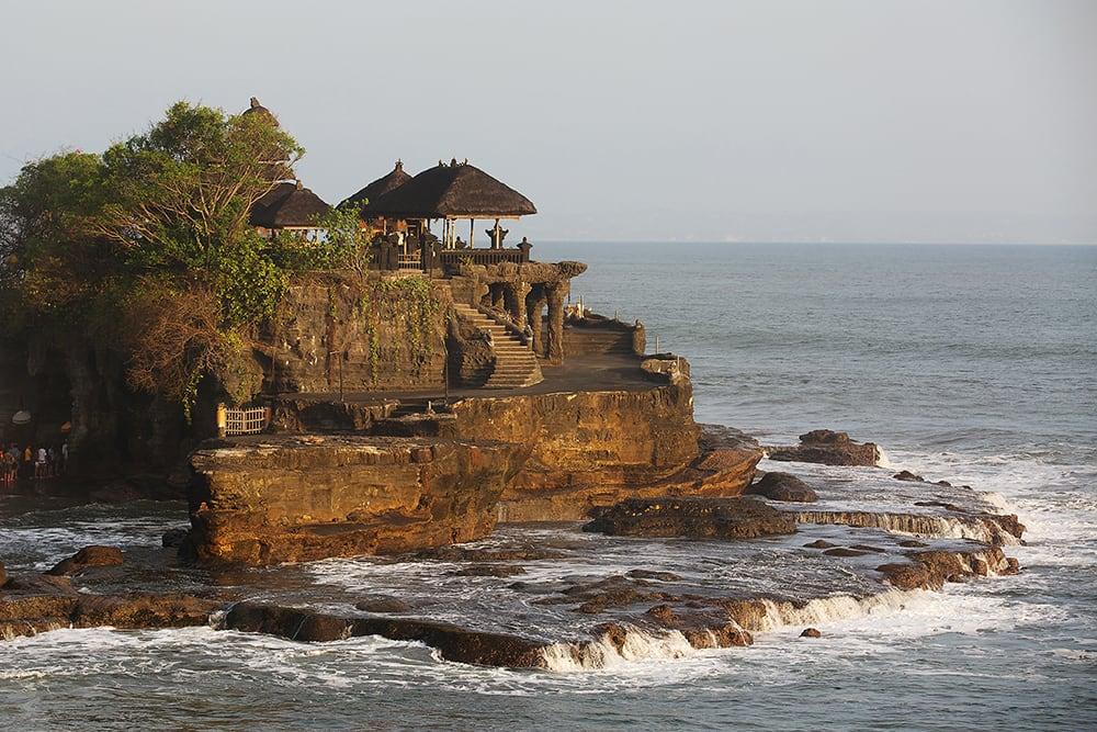 Marine Temple Bali