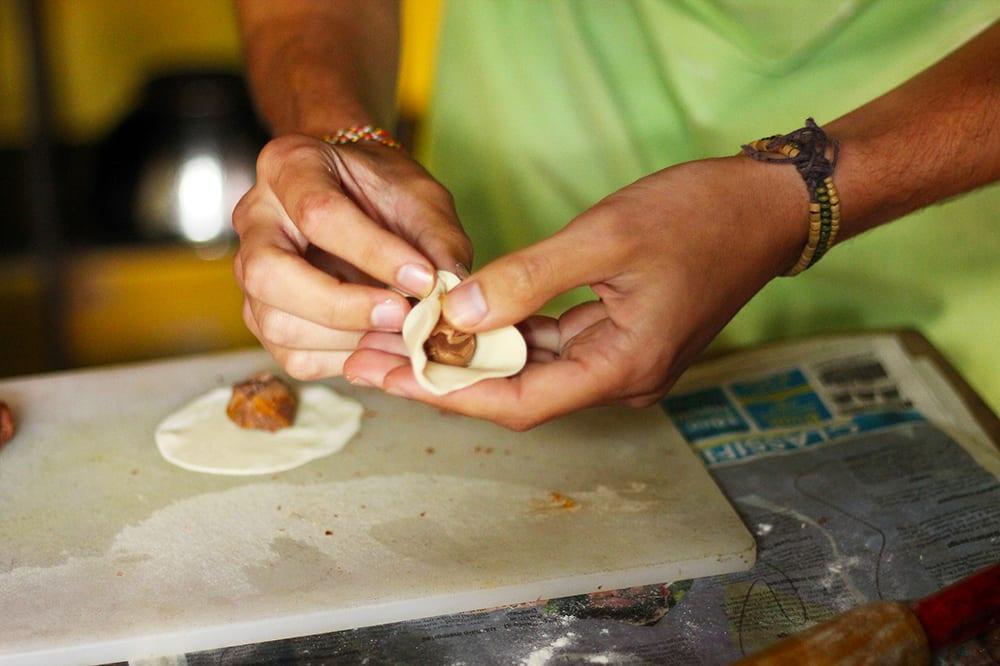 Kathmandu - Cooking Class