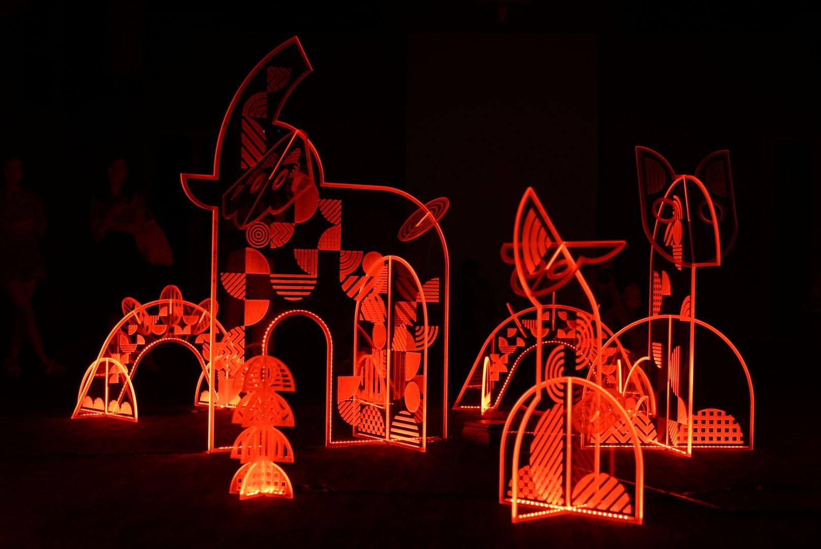 light to night singapore