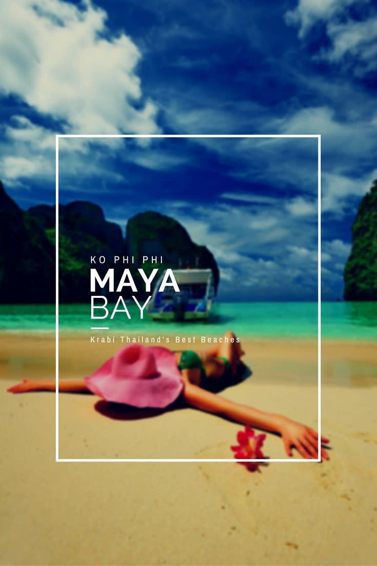 Maya Bay Day Trip