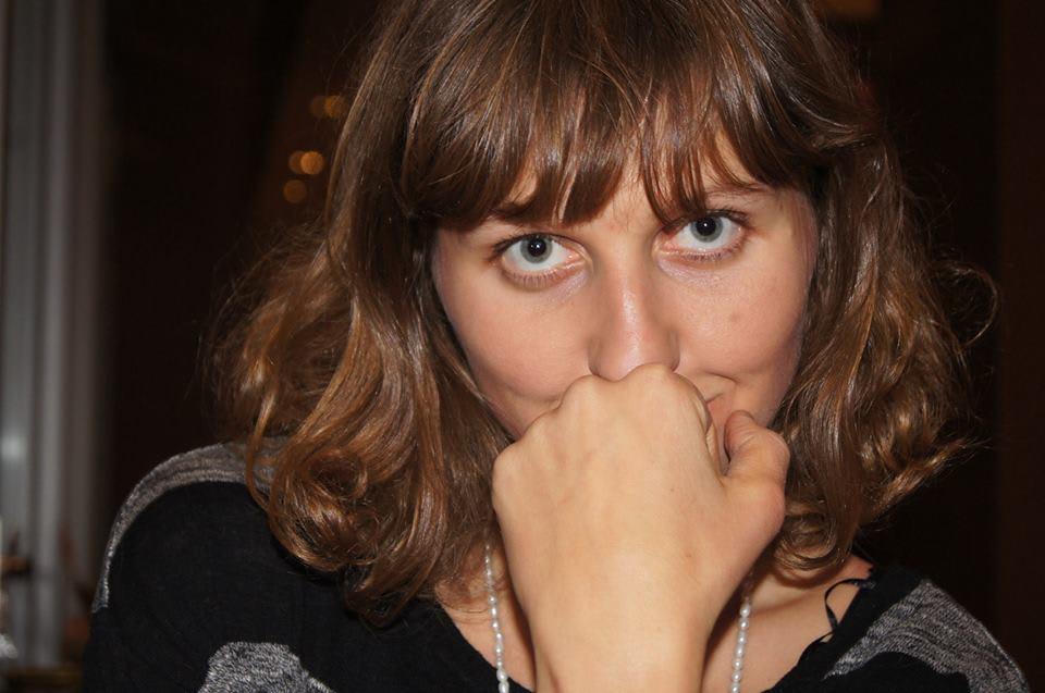 Natallia Slimani