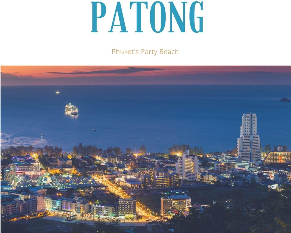 Phuket Best Beaches 2017