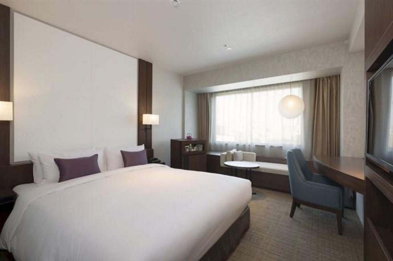 Keio Plaza Hotel Sapporo Master Room
