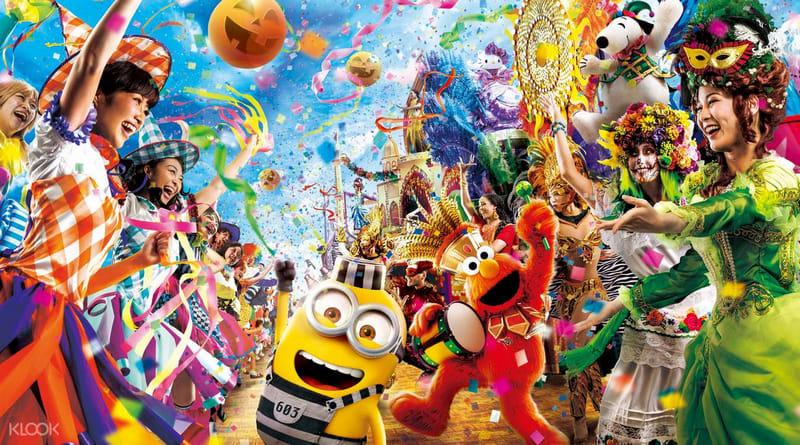 USJ-Halloween-Festa-de-Parade