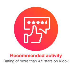 KLOOK-USP-recommended-activity
