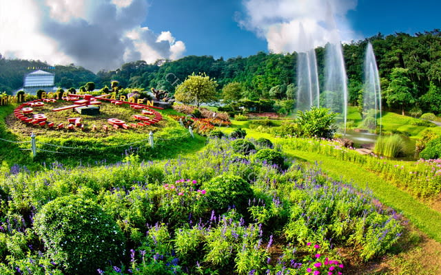How-to-explore-Chiang-Mai-under-US$35-a-day-queen-sirikit-botanic-gardens