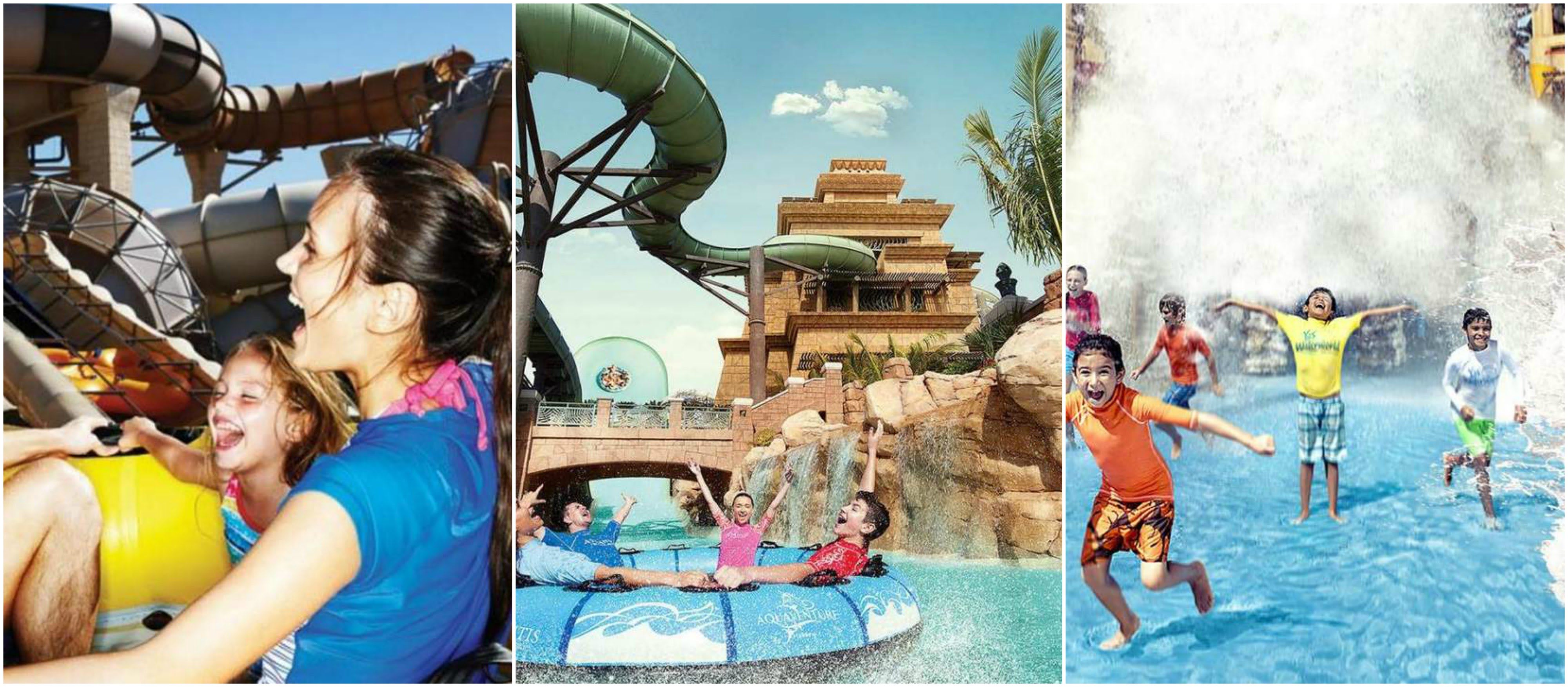 Water Parks