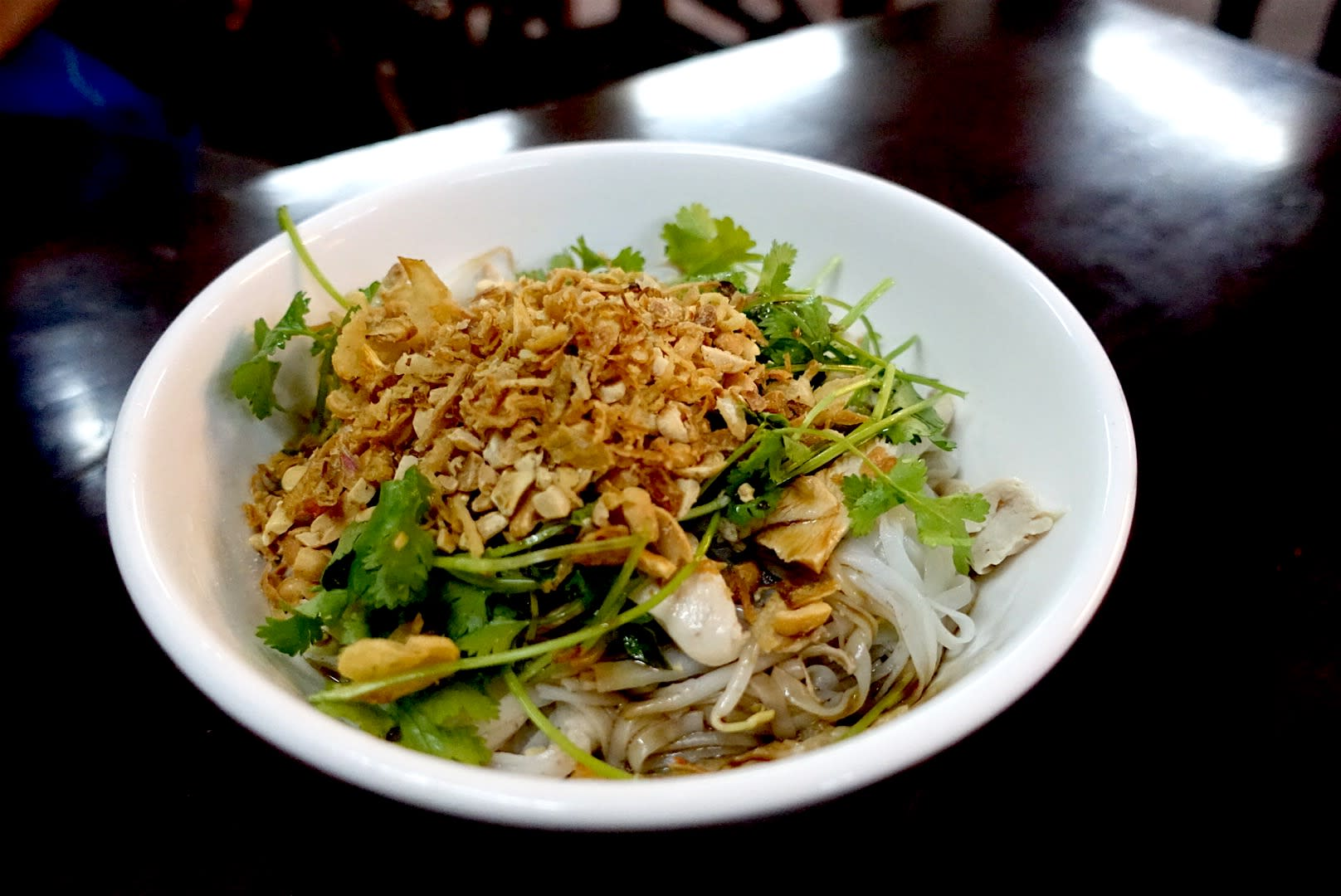 hanoi pho noodles