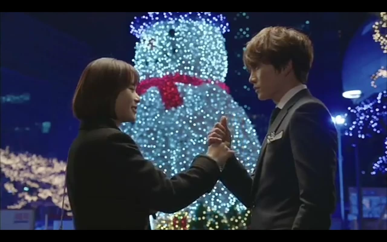 Scene from Kill Me, Heal Me