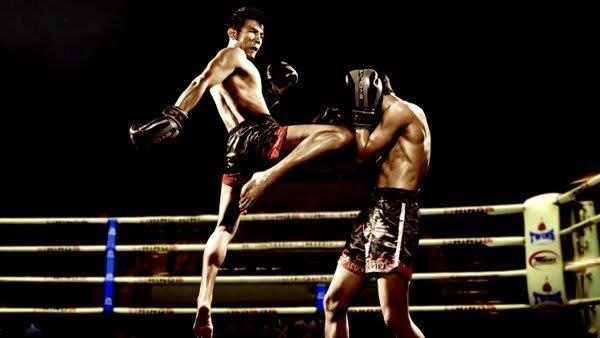 National Muay Thai Day