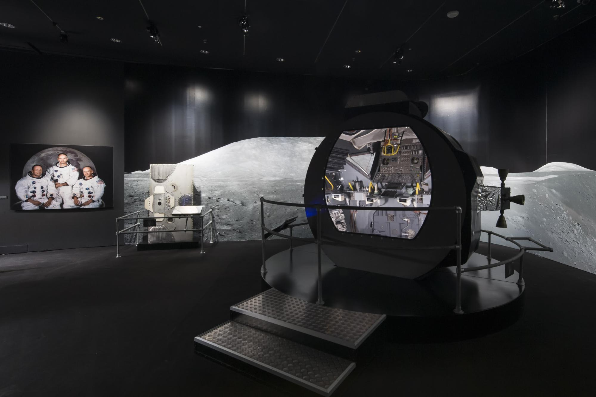 NASA Exhibition