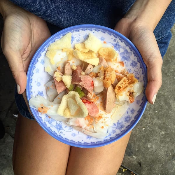 Da Nang Food
