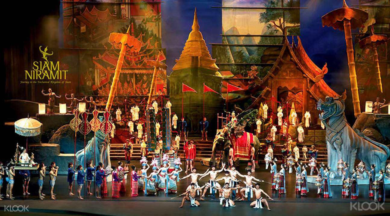 bangkok-itinerary-performance