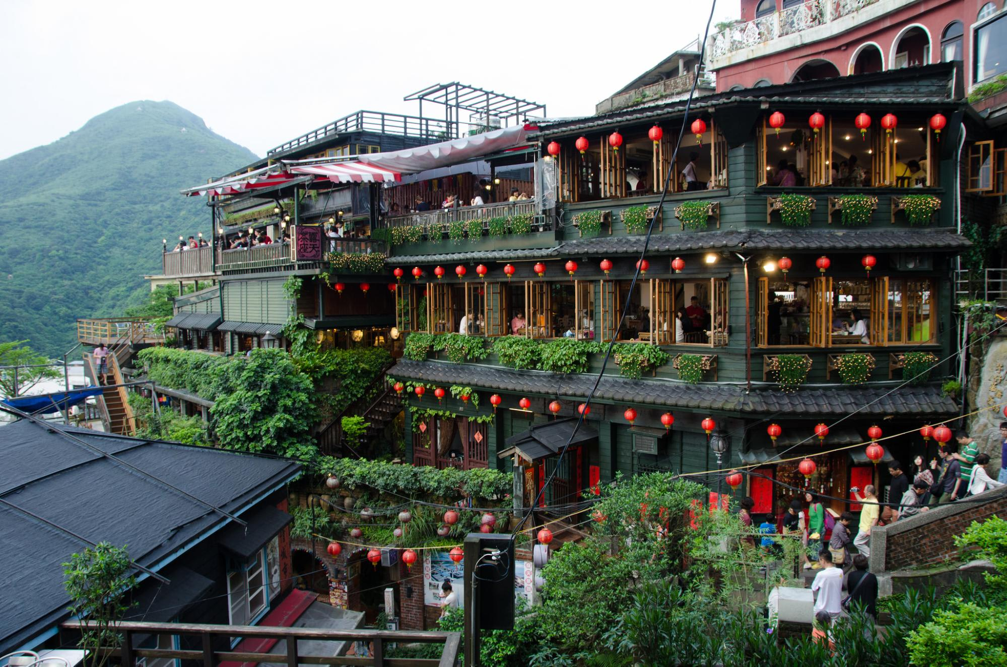 jiufen-village-day