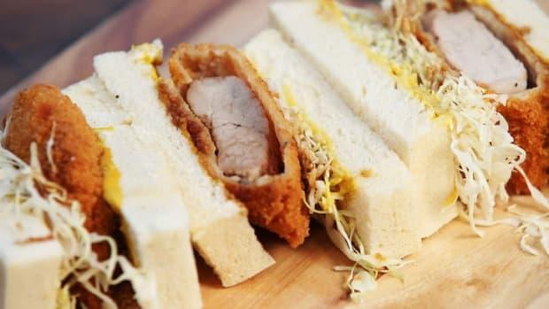 Pork-Tonkatsu-Sandwich-Oratnek