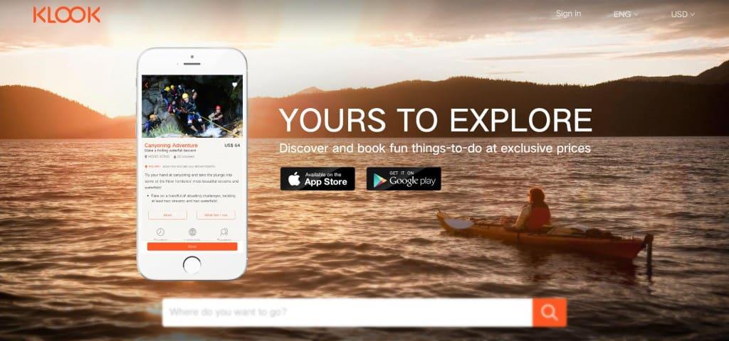 klook-app