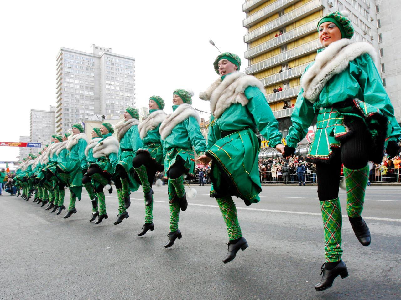 Saint Patrick's Parade