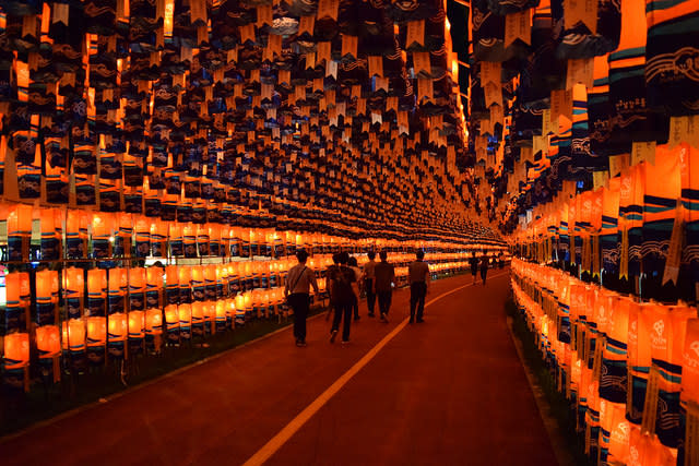 jinju-lantern-festival-tunnel-of-wish-lanterns