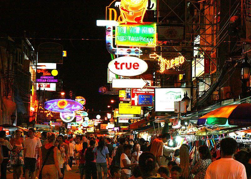 bangkok-itinerary-khao-san