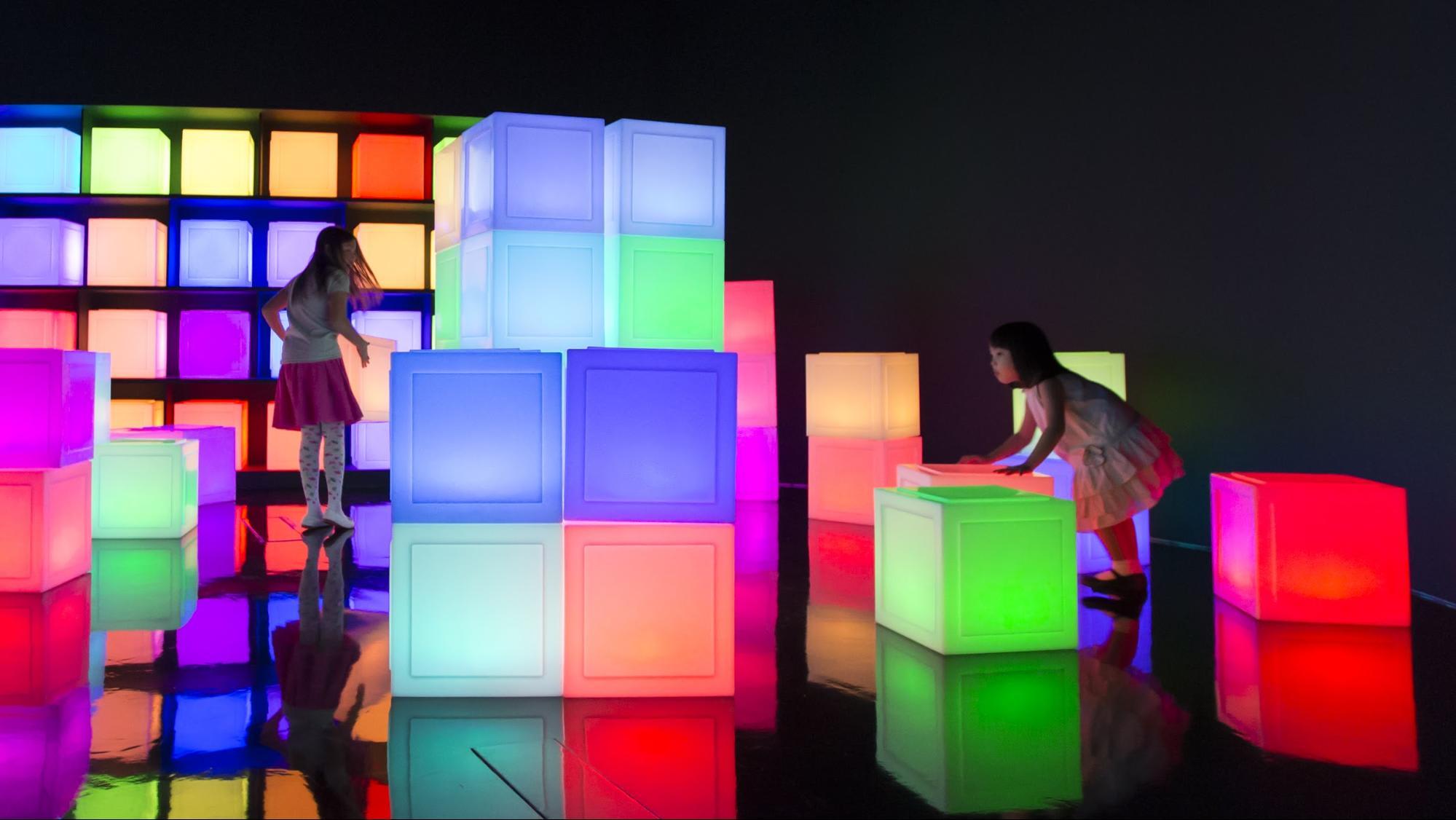 Future World Exhibition