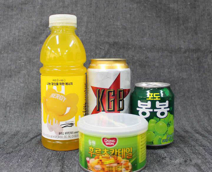 10 Easy DIY Korean Cocktails - All You Need Is A Convenience Store