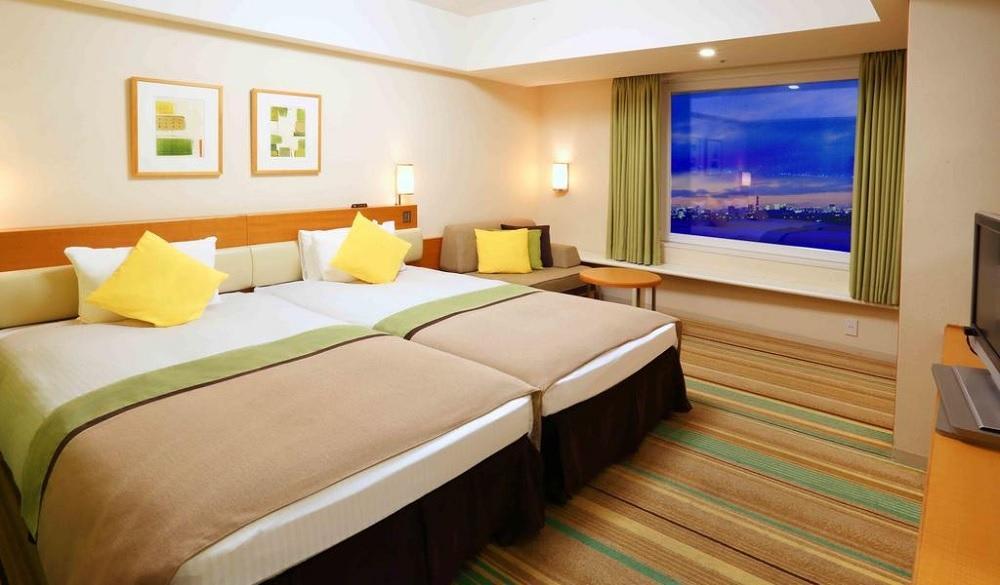 Tokyo Bay Maihama Hotel