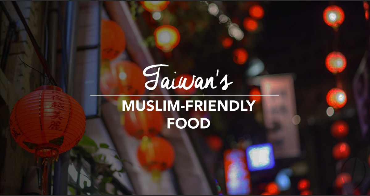 10 Muslim-Friendly Food in Taipei You Need To Try - Klook Blog