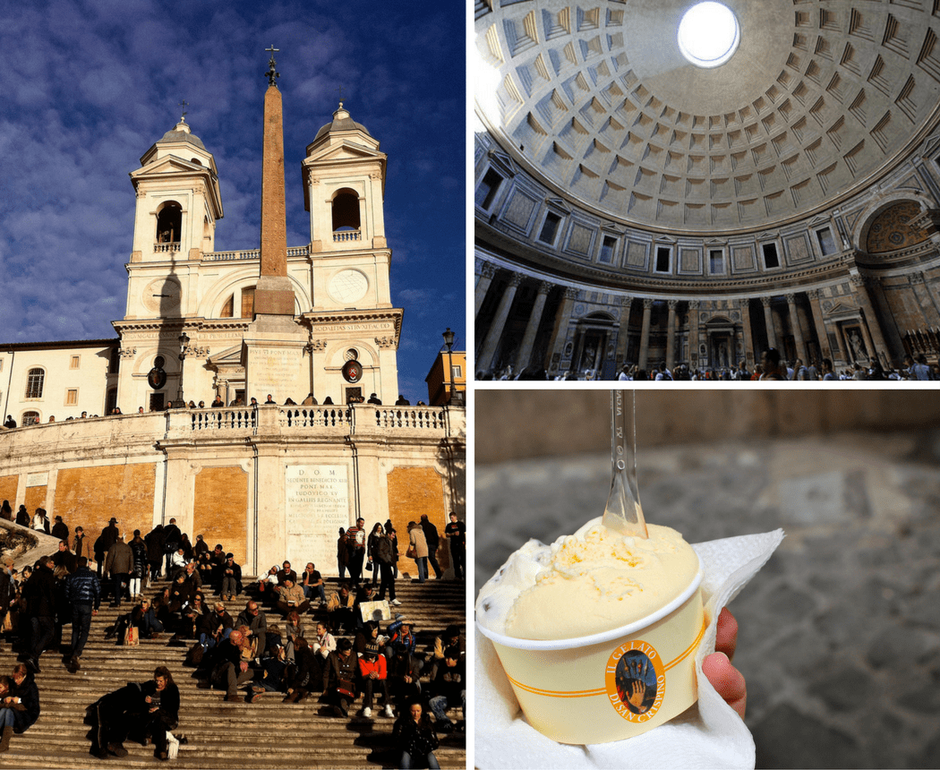 3 Day Itinerary for the perfect Roman Holiday
