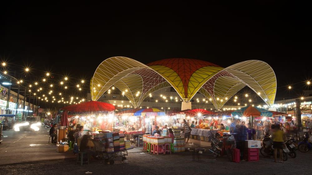 bangkok night market, patpong night market, bangkok patpong