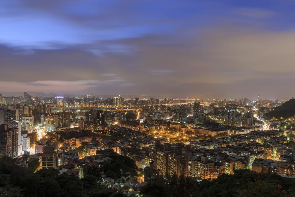 Jingmei Mountain