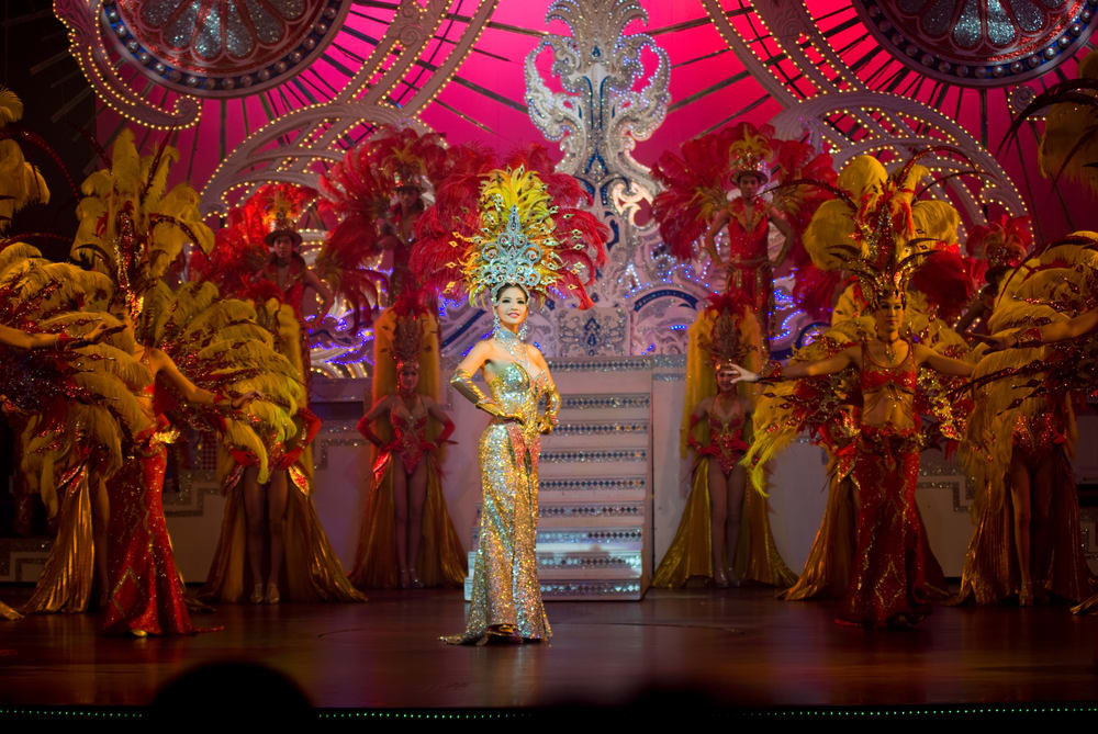 TiffanysShow Pattaya