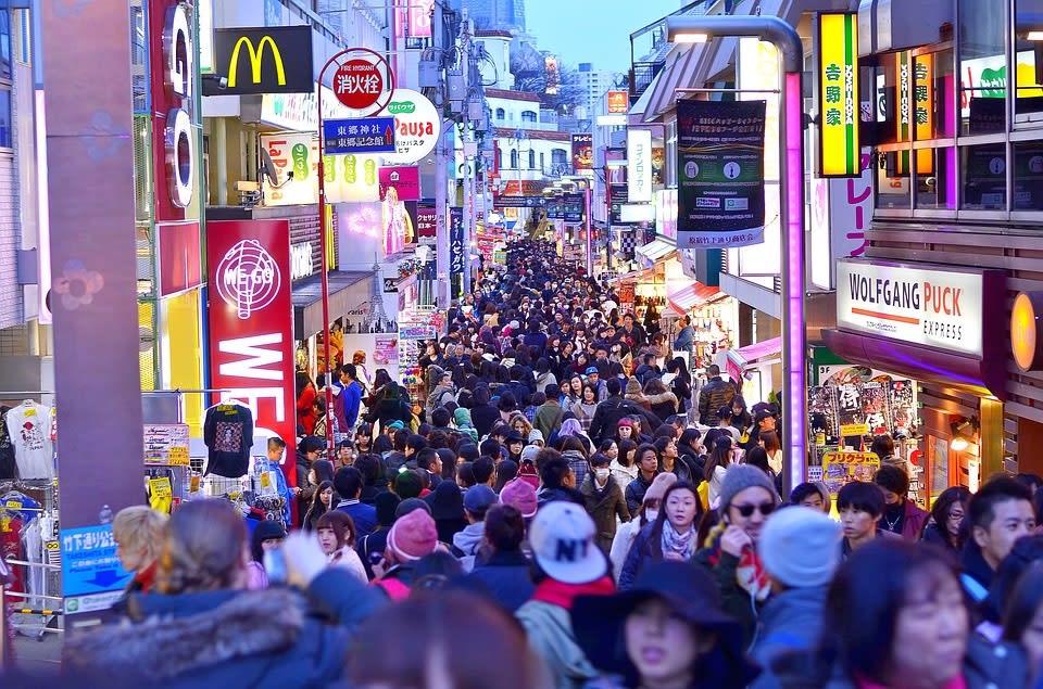 Pajak Konsumsi Jepang Akan Naik, Ini yang Perlu Kamu Tahu