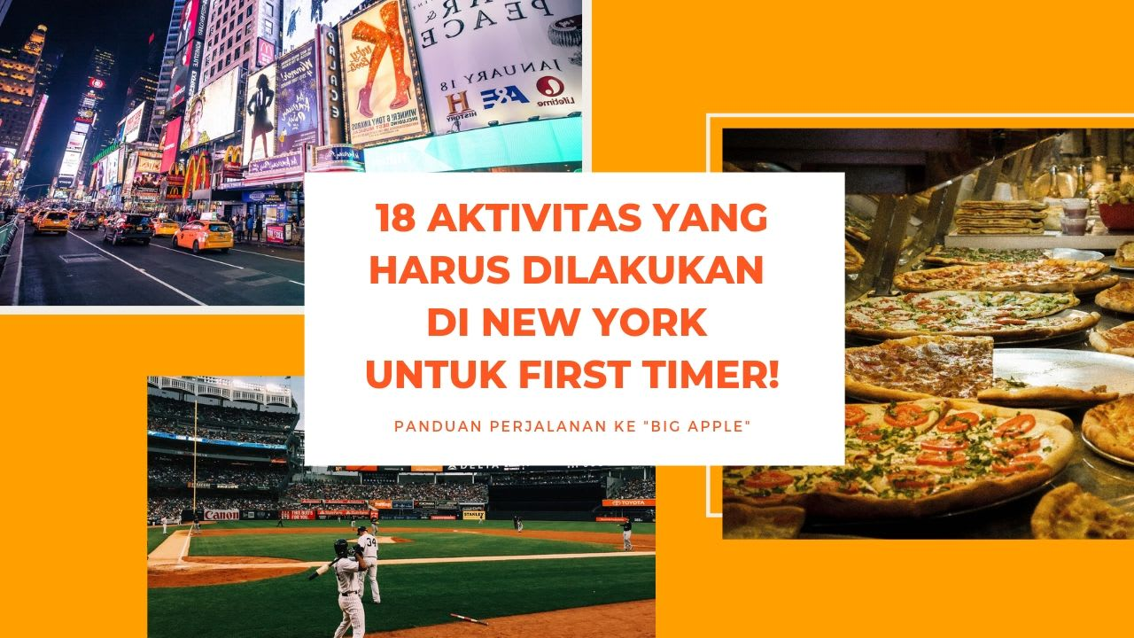things to do in new york Blog Travel 2