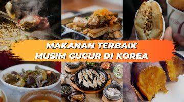 Cover Makanan Musim Gugur Korea Selatan