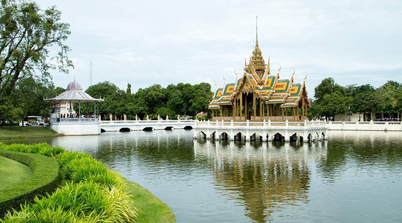 Liburan ke Thailand selain Bangkok: Ayutthaya
