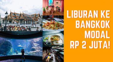 Cover Bangkok Budget 2