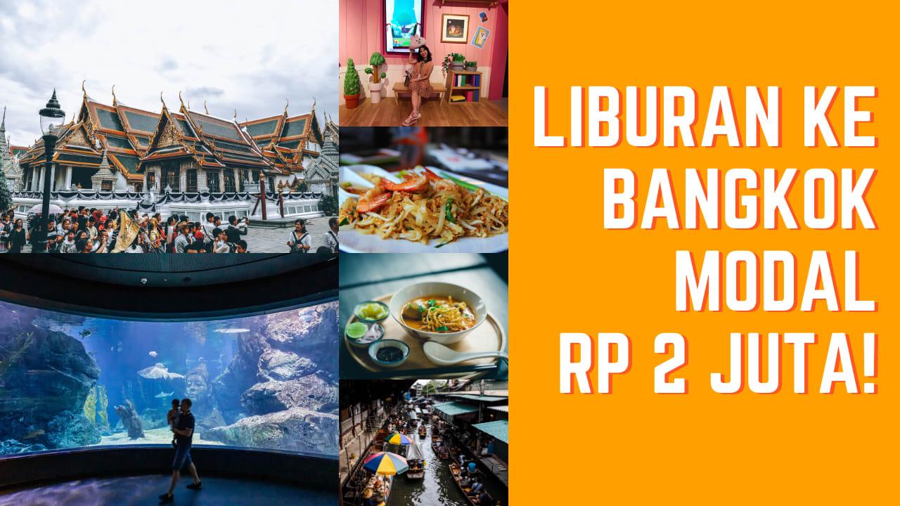 Cover Bangkok Budget 2 1