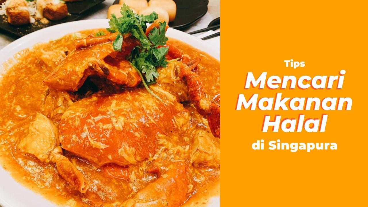Tips Dan Rekomendasi Makanan Halal Di Singapura Klook Blog