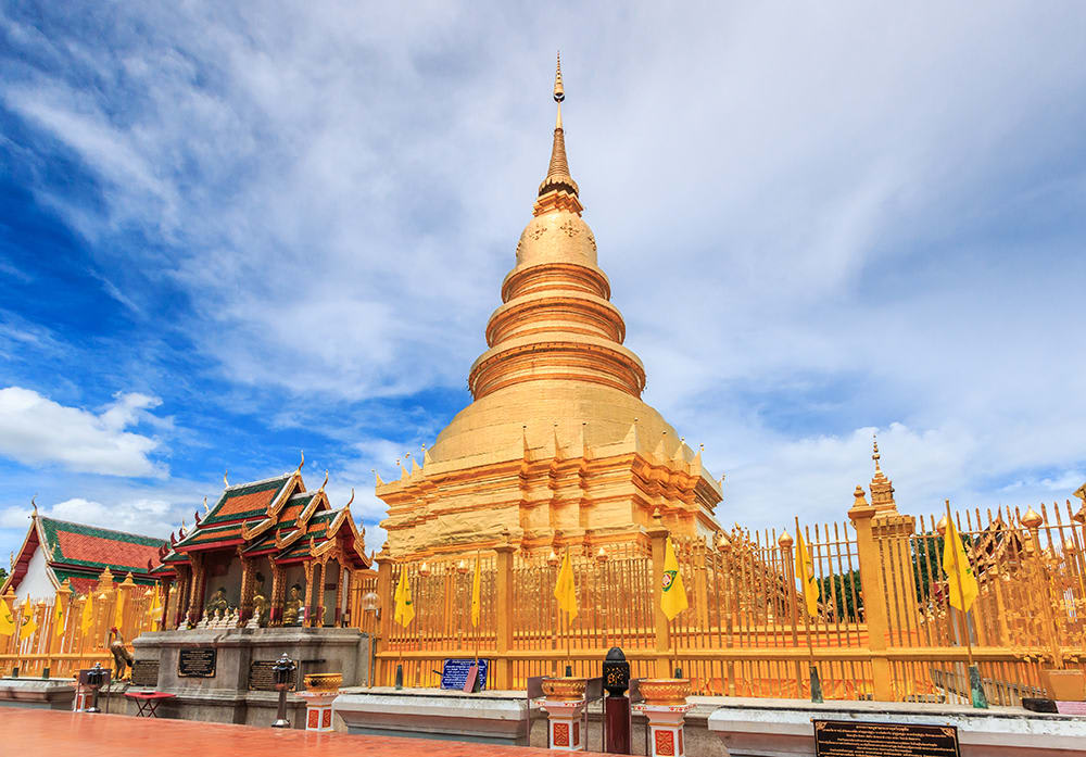 Liburan ke Thailand selain Bangkok: Chiang Mai